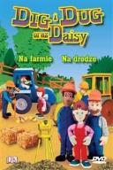 DIG i DUG oraz Daisy - filmy DVD dla dzieci