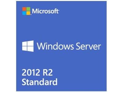 Sprzedam klucz do Windows Server 2012 R2 Standard