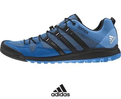 Buty sportowe męskie Adidas Terrex Solo [AF5963