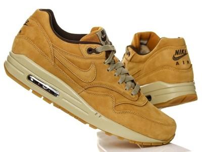 Buty męskie Nike Air Max 1 Ltr Premium 705282 700
