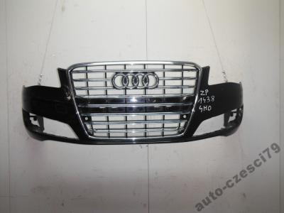 Audi A8 4H0 Zderzak przedni przod ZP1438