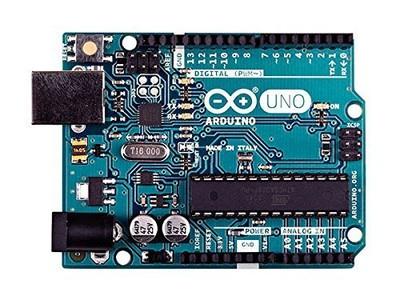 A90 Mikrokontroler Arduino Uno R3