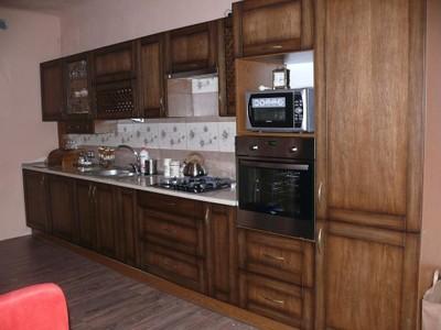 Meble Kuchenne Drewniane Fronty W Cenie Sprzet 6797255806