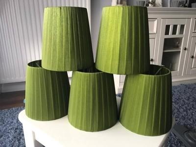 Oryginalna Super Bambus Slimak Leroy Merlin Lampa