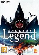 Endless Legends - klucz STEAM