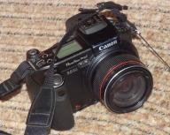 CANON Power Shot Pro1