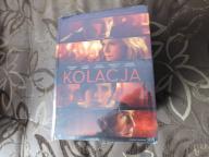 KOLACJA- DVD - NOWA !!!