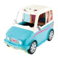 MATTEL Barbie Wakacyjny pojazd piesków DLY33