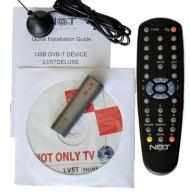 BCM TUNER Not Only TV USB DVB-T LV5TDelux