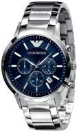 Zegarek Emporio Armani Ar2448 Nowy chrono data