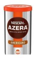 Nescafe Azera Americano Kawa 100G