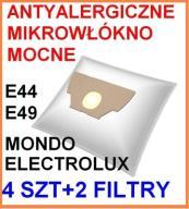 WORKI ELECTROLUX E44 E49 3601 CHAMELEON CONTOUR Z