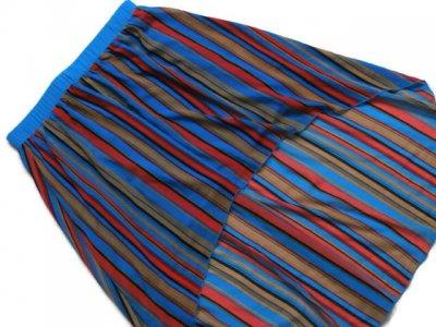 4eb980d6 ASYMETRYCZNA spódnica dłuższy tył 44 XXL PASKI hit - 6370603977 ...