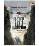 Na Lodowym Szlaku [3 Blu-ray] Ice Road Truckers PL