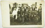 18. Wojsko polskie LEGIONY szable mundury naszywki