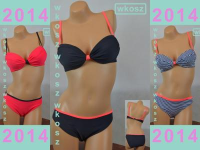 b21a570f67a21f 36 65A-B push-up strój kąpielowy em stPo WYPRZEDAŻ - 5155559179 ...