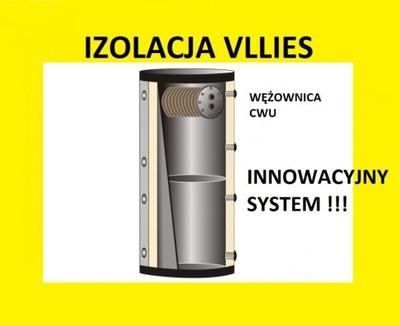 Zbiornik Akumulacyjny Bufor Buforowy 1000l Wez Cwu 6005718982