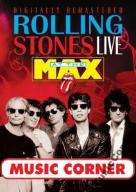 ROLLING STONES - LIVE AT THE MAX /DVD/ *