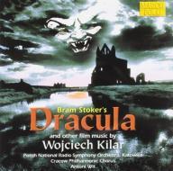 Wojciech Kilar Kilar Bram Stoker's Dracula