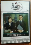 POLSKI FILM - ZAKLĘTE REWIRY - 1975 - NOWY
