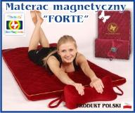 Materac Magnetyczny Butterfly FORTE-magnetoterapia