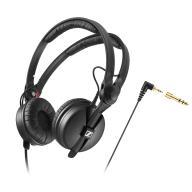 SENNHEISER HD 25 / ZAMNKIĘTE Słuchawki DJ