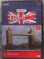 English Plus kurs j.angielskiego DVD