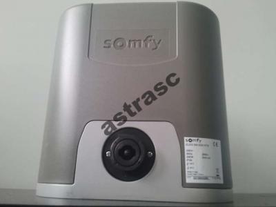 SOMFY Elixo 500 RTS 230 V - zestaw komfort