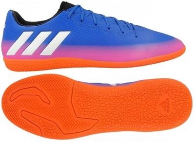 Buty halowe halówki Adidas Messi 16.3 IN BA9018