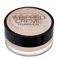 MAX FACTOR WHIPPED CREME PODKLAD-TESTER!!