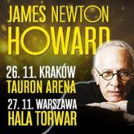 James Newton Howard - Torwar - 1 rzad!