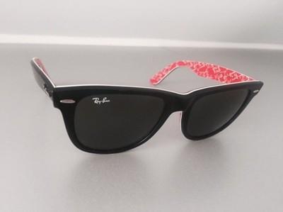 Okulary przeciwsłoneczne Ray Ban Wayfarer oryginał