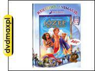 dvdmaxpl JÓZEF - WŁADCA SNÓW (KULTOWE ANIMACJE 15)