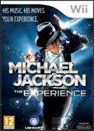 Michael Jackson: The Experience_12+_BDB_WII_Lublin