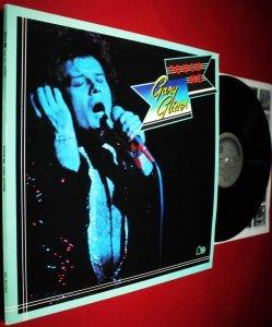 GARY GLITTER - TOUCH ME LP '73 / DO YOU WANNA ..