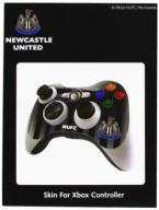 NUFC Controller Skin (Xbox 360)