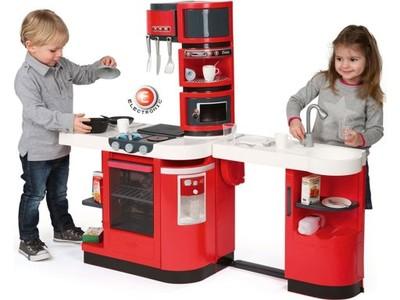 Smoby Kuchnia Dla Dzieci Master Cook 311100 6575401728 Oficjalne