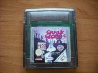 Gra Bugs Bunny In Crazy Castle 4 GBC