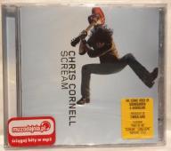 CHRIS CORNELL - SCREAM CD WYDANIE ZACHODNIE FOLIA!