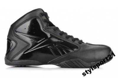 Reebok Stop And Dish IV buty do koszykówki idealne na
