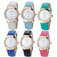 Zegarek damski, elegancki, analogowy, kwarcowy