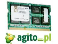 Kingston SODIMM DDR3 4096MB 1333MHz CL9.0