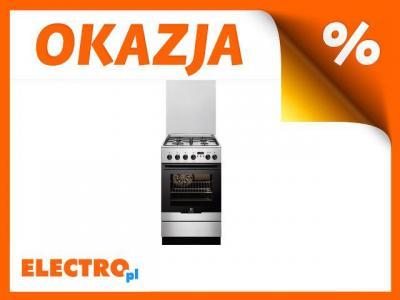 Okazja Kuchnia Electrolux Ekk 54553ox 5601345306