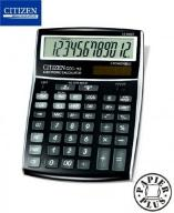 KALKULATOR CITIZEN CCC-112BK CHECK&CORRECT TAX