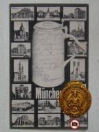 1904 Kufel/Munchen,Stan Lux,A2138