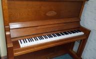 Pianino jak fortepian SUPER PIANINA KIELCE