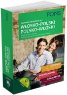 Słownik uniwersalny włosko-polski/polsko-włoski 40
