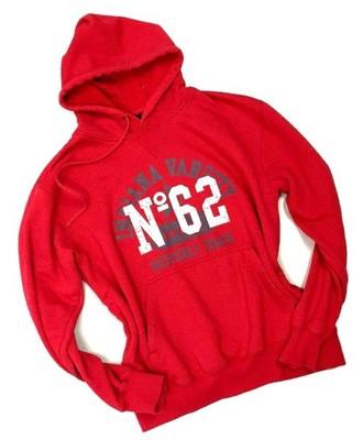 N°21 Bluza - red