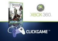 Assassin's Creed 3 (X360)