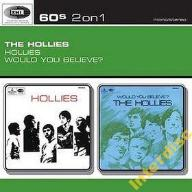 CD HOLLIES,THE-Hollies / Would You Believe 2LP/1CD
